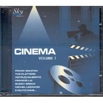 Cd Cinema Volume 1 Bonellihq Frete Grátis Para Todo O Brasil