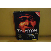Tachyon The Fringe, O Perigo É Seu Negocio Caixa Grande Novo