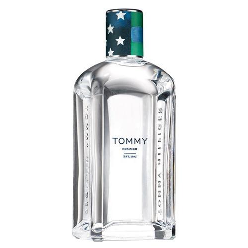 Tommy Summer 100 Ml Eau De Toilette Tommy Hilfiger 100ml