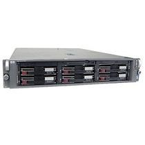 Promoção Servidor Hp Dl380 G3 2 Xeon 3.06 4gb 2x 73 Raid 15k