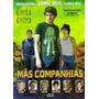 Dvd Original Do Filme Más Companhias ( Jamie Bell)
