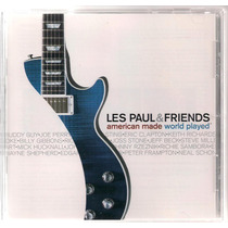 Les Paul & Friends - Clapton - Frampton - Sambora - Winter