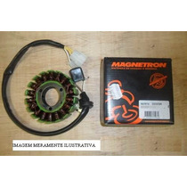 Estator Cbx 250 Twister / Xr 250 Tornado - Magnetron