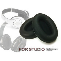 Monster Beats Studio Dr Dre - Espuma Reposicao - Ear Pads