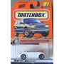 Matchbox Vw Concept 1 Beetle Conversivel - 81/2000 (lacrada)