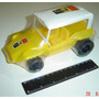 = Buggy De Praia = Antigo Amarelo Nº 07 Carro Antigo Jeep