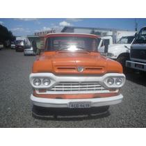 Coxim Ou Calço Da Cabina (jogo) Ford 1962 A 1971