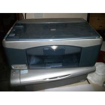 Impressora Multifucional Hp Psc 1350 Perfeita C/ Nota Fiscal