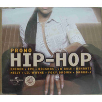 Eminem Orishas Eve Cd Single Promo Hip Hop Nacional Usado