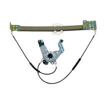 Maquina Vidro Eletrico Gol/saveiro/parati Quadrado
