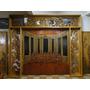 Portas Entalhadas Para Igrejas, Maçonarias E Residencias