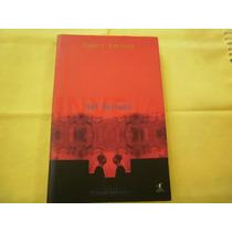 Livro Inveja Mal Secreto - Zuenir Ventura R$ 14,90
