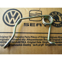 Mola Fecho Do Capô Gol 1980-1989 - Original Vw Nova !