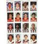 Figurinhas Times Do Rio - Campeonato Carioca 88 - Novas