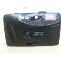 Câmera Mirage 850n