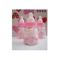 Mini Mamadeira - Chá De Bebê / Nascimento