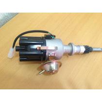 Distribuidor Opala 06 Cilindros Ignição Eletronica