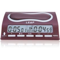 Relógio De Xadrez Profissional - Estilo Dgt 2010 Digital