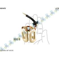 Bobina Motor Partida M93r Agrale Volare A5 A6 Caminhao 6000