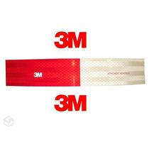 Faixa Refletiva 30cm - 3m (embalagem C/50 Faixas)