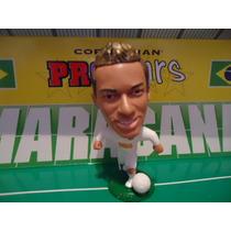 +m+ Minicraque Neymar Santos - Raridade - 100 Anos