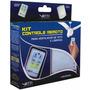 Controle Remoto Vetti Wireless Ventilador De Teto E Luz + Nf