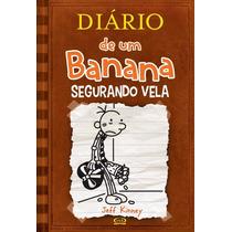 Diario De Um Banana Vol 7 Segurando Vela