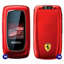 Celular 3 Chips Mp30 Ferrari Flip Tv Fm Camera 12