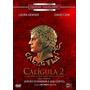 Dvd Caligula 2 A História Que Não - Orig. Novo Cine Europe