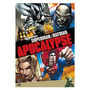 Dvd - Superman/batman: Apocalypse - Usado - Importado
