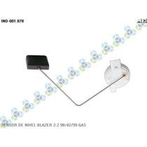 Sensor De Nivel Combustivel Gm Blazer 2.2 98/99 Gasolina