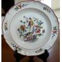 Prato Porcelana - Villeroy&boch - Frances Decada De 40