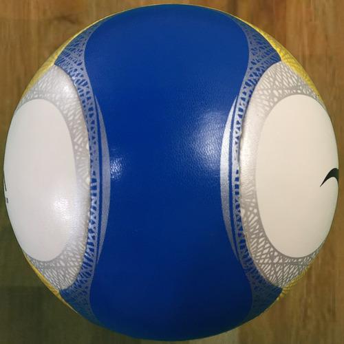 Bola Futsal Vitoria Oficial Termotec Pu 6 Gomos Mx 500. Preço  R  99 59  Veja MercadoLibre 74fe903402aeb