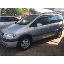 Gm Zafira Cd 2.0 2003