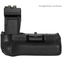 Battery Grip Aputure Canon T2i T3i T4i T5i +2 Bat. +disp Rem