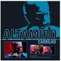Cd Ensaio - Altamiro Carrilho - Original