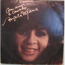 Angela Maria - Com Amor E Carinho - 1978