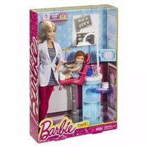 Boneca Barbie Dentista - Mattel