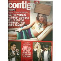 Revista Contigo 1885 - Wanessa Camargo - Bonellihq Cx419