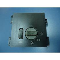 Interruptor Do Farol E Acessórios Do Painel S10 2001