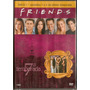Dvd Friends - 7° Temporada ( Disco 1 ) - Novo***