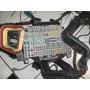 Chicote Do Painel Com Cx Fusíveis Astra Cod 90589965