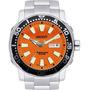 Relógio Orient Automático Poseidon 469ss040 - Garantia E Nf