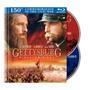 Gettysburg (1993) [digibook] (import) Blu-ray Novo Lacrado