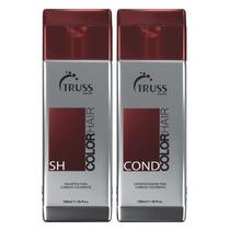 Truss Specific Shampoo & Condicionador Color Hair 2x320ml