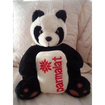 Pelucias Da Parmalat (ursinho Panda)