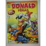 Gibi Pato Donald Férias Nº 6 Hq Revista Disney Frete Grátis