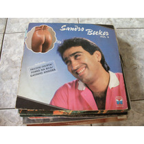 Lp Sandro Becker Vol 6