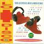 Cd Los Mas Disco 5 - 1994