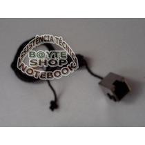Placa Conector Rj11 Do Modem Notebook Acer Aspire 5520